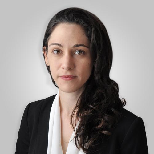 Eden Schneidermann, Brand Manager