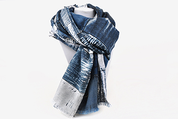 1000 miles product - scarf