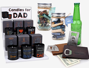 1000 miles product - father day's collection