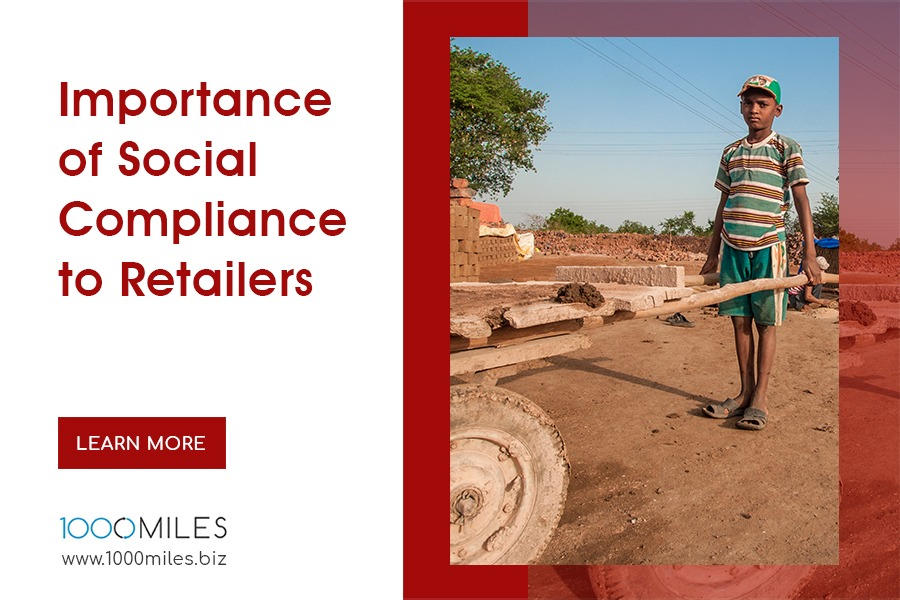 Social Compliance for Retailers